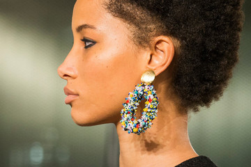 The Coolest Jewelry Spotted on the New York Runway
