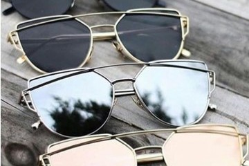 The Sunnies You Need to Keep You On Trend All Summer Long
