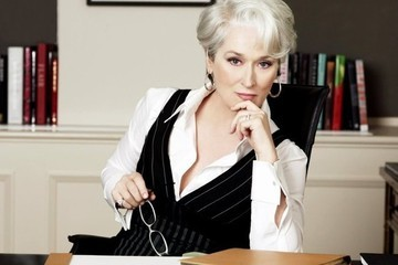 The Devil Returns: 'Revenge Wears Prada' Lands In Stores Today