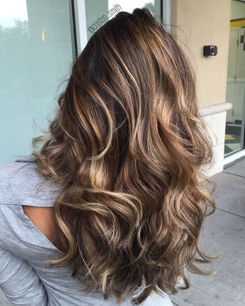 Ashy Blonde Balayage - Low Maintenance Hair Color Ideas For Lazy ...