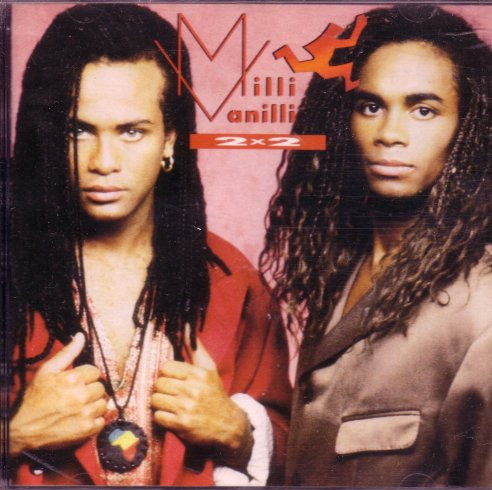Milli Vanilli Lost Their Grammy