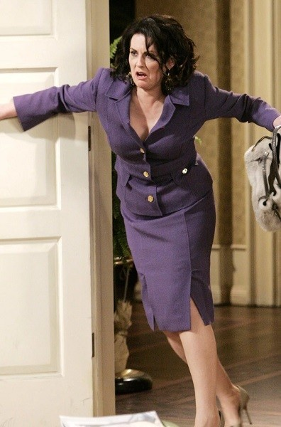 Karen Walker, Will & Grace