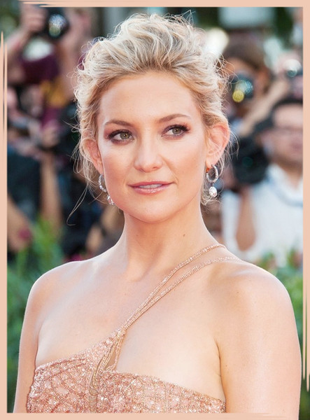 Kate Hudson's Most Daring Red Carpet Dresses