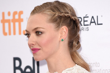 Hair Envy: Amanda Seyfried's Double-Braided Pony