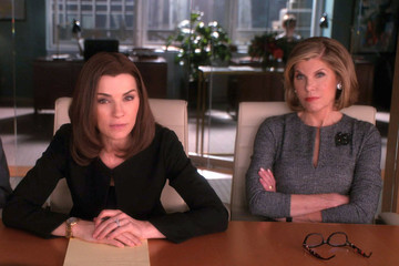We Elect 'The Good Wife' as TV's Best Power Dresser