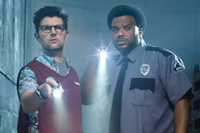 New Fox Series 'Ghosted' Reunites Two Fan Favorites From 'The Office' and 'Parks & Recreation'