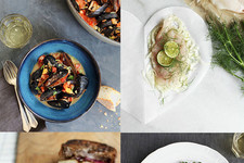 Easy Weeknight Dinners You'll Actually Want to Make