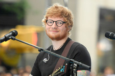 'Shape of You' Singer Ed Sheeran Is Engaged