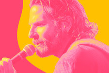 A Star Is Born, But It Ain't Bradley Cooper