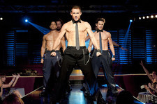 Shut the Front Door! Channing Tatum Is Bringing 'Magic Mike Live' to Las Vegas