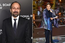 Asghar Farhadi Condemns Donald Trump's Muslim Ban After 'The Salesman' Wins Best Foreign Language Film