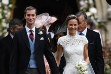 Pippa Middleton's Most Stylish Looks