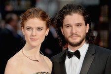 Kit Harington And Rose Leslie Just Had The Dream Wedding Jon Snow And Ygritte Were Robbed Of