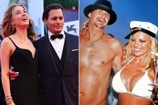 The Top 25 Shortest Celebrity Marriages