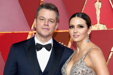 No, Matt Damon Isn't Fleeing The U.S. To Escape Donald Trump
