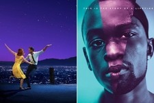 Can You Match the Poster to the 2017 Oscar Film?