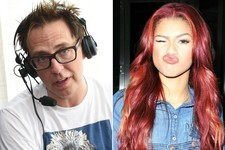 James Gunn Goes to Bat for Zendaya as Mary Jane