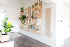 DIY To Try: Giant Pegboard
