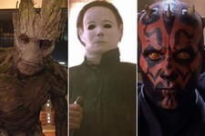Great Movie Characters Who Never Talk
