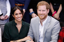 Prince Harry And Meghan Markle Are Expecting Their First Child, But Their Baby Won't Be A Prince Or Princess