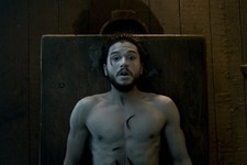 Kit Harington Breaks His Silence About Jon Snow's Game-Changing Moment