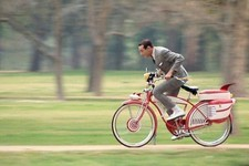 Name the Movie Based on the Bicycle