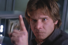 We're Tripping Out That Han Solo's Name Isn't Really Han Solo
