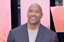 Dwayne 'The Rock' Johnson Wishes His Dad A Happy Father's Day