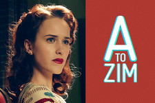 'Manhattan' Star Rachel Brosnahan Answers Our 26 Burning Questions