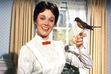 Here's Why Julie Andrews Will Not Cameo In 'Mary Poppins Returns'