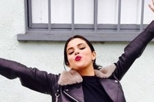 Happy Birthday Selena! See Her Most Stylish Instagrams!