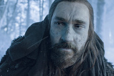 Who Is Benjen Stark? Here's the Lowdown on the Guy Who Just Saved Jon Snow
