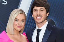 The Cutest Couples At The CMA Awards