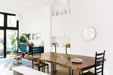 A Gorgeous Brooklyn Gut Reno Gets The Consort Treatment