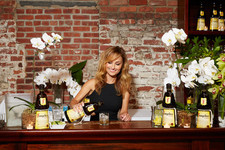 Giada De Laurentiis Makes Us Love Frangelico All Over Again