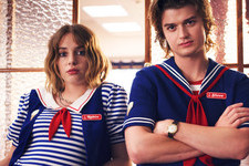 The Best 'Stranger Things' Halloween Costumes For 2019