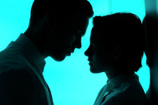 A Dystopian Vision of Forbidden Love in 'Equals'