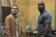 Here's Why Netflix Canceled 'Luke Cage' And 'Iron Fist'