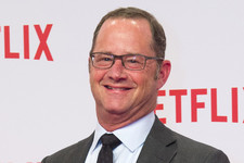 Netflix Fires Its PR Chief For Using Racial Slurs
