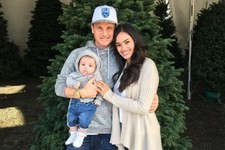 'Rob & Big's Rob Dyrdek and Wife Bryiana Are Expecting Their Second Child