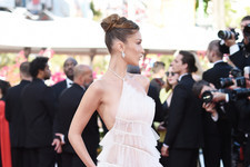 The Most Daring Dresses At The Cannes Film Festival