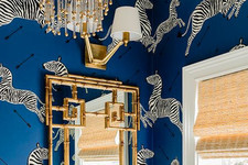 These Wallpaper Ideas Are Unique and Stunning