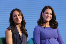 Who Would Be Your BFF: Kate Middleton Or Meghan Markle?