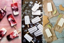 23 Cool Summer Popsicles on Pinterest We Can't Get Enough Of