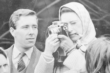 Vintage Photos Of Princess Margaret's Royal Life