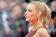 Style Crush: Blake Lively on the Red Carpet