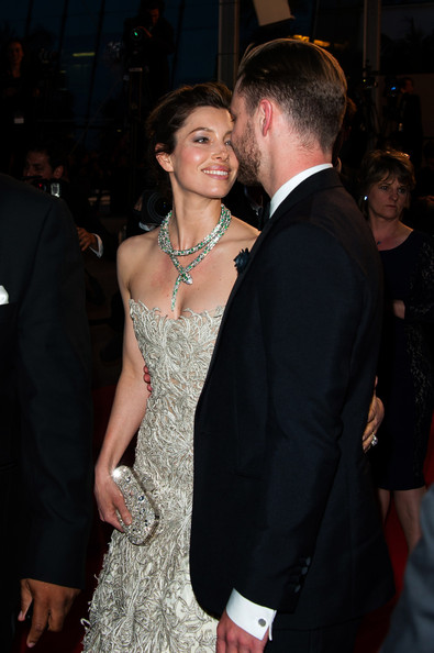Justin Timberlake And Jessica Biel At The 2013 Cannes Film Festival