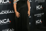 Alicia Keys Maternity Dress