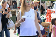 Whitney Port Tank Top