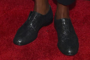 Aisha Tyler Flat Oxfords